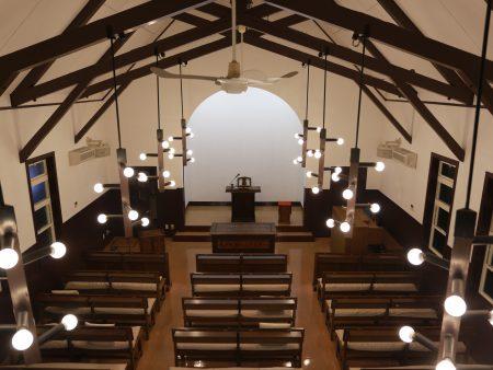 教会写真 – 日本キリスト改革派灘教会