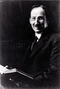 S・P・フルトン宣教師